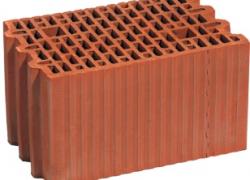 Блок стеновой 250 мм (250х380х219 мм)