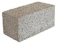 Блок стеновой полнотелый (390х190х188 мм)