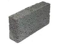 Блок перегородочный полнотелый (390х190х90 мм)