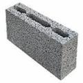 Блок перегородочный с пустотами (390х190х90 мм)